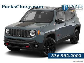 2018 Jeep Renegade Trailhawk in Kernersville, NC 27284