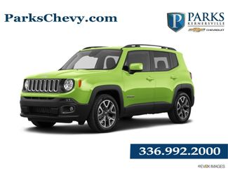 2018 Jeep Renegade Altitude in Kernersville, NC 27284