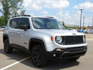 2018 Jeep Renegade Upland Edition in Kernersville, NC 27284
