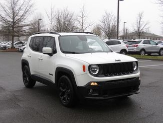 2018 Jeep Renegade Altitude in Kernersville, NC 27284