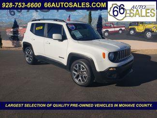 2018 Jeep Renegade Latitude in Kingman, Arizona 86401