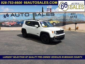 2018 Jeep Renegade Altitude in Kingman, Arizona 86401