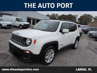 2018 Jeep Renegade Latitude in Largo, Florida 33773