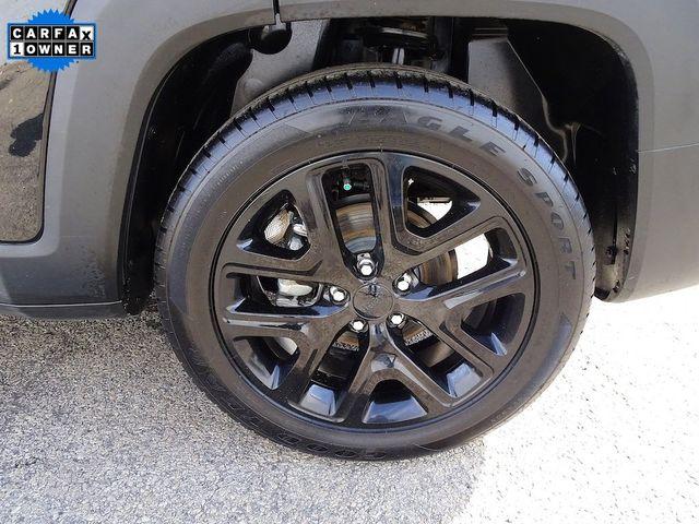2018 Jeep Renegade Altitude Madison, NC 10