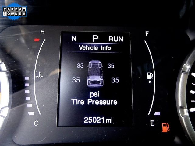 2018 Jeep Renegade Altitude Madison, NC 13