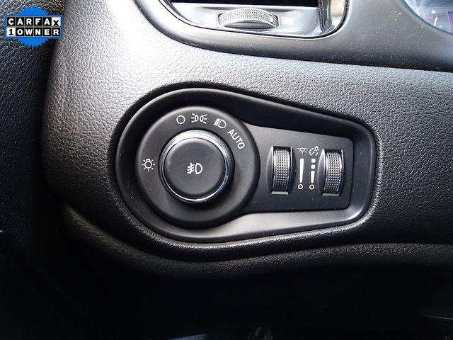 2018 Jeep Renegade Altitude Madison, NC 16