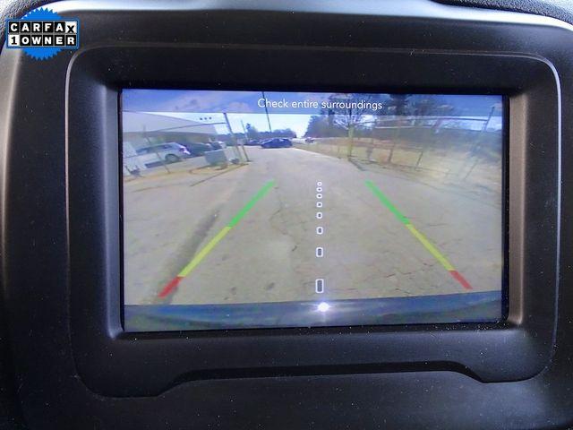 2018 Jeep Renegade Altitude Madison, NC 19