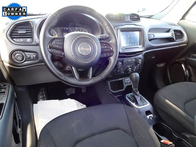 2018 Jeep Renegade Altitude Madison, NC 34