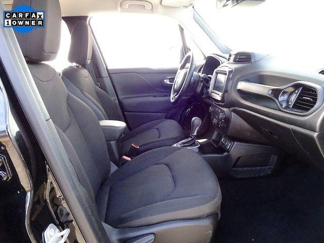 2018 Jeep Renegade Altitude Madison, NC 37