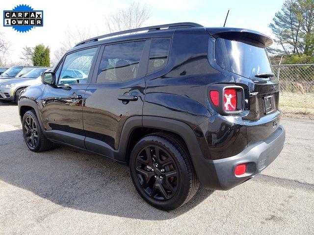 2018 Jeep Renegade Altitude Madison, NC 4