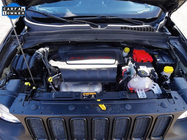 2018 Jeep Renegade Altitude Madison, NC 40