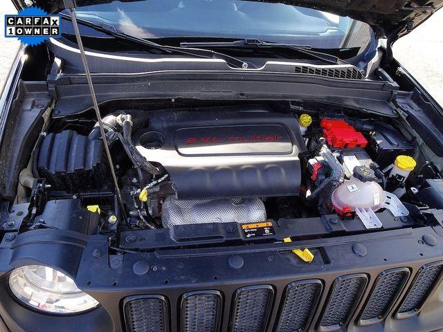 2018 Jeep Renegade Altitude Madison, NC 41