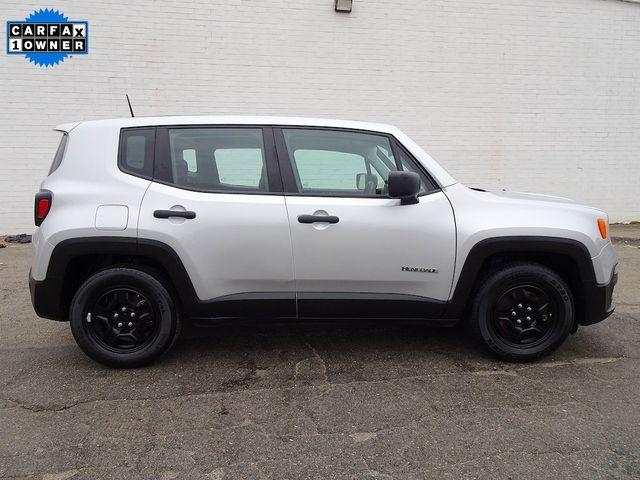 2018 Jeep Renegade Sport Madison, NC 1