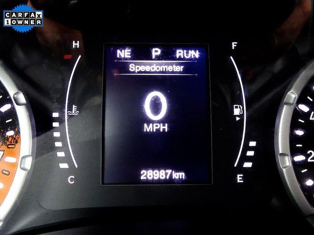 2018 Jeep Renegade Sport Madison, NC 10