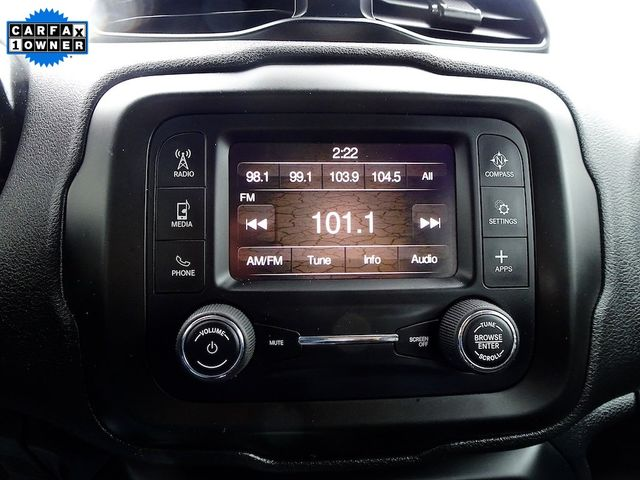 2018 Jeep Renegade Sport Madison, NC 11