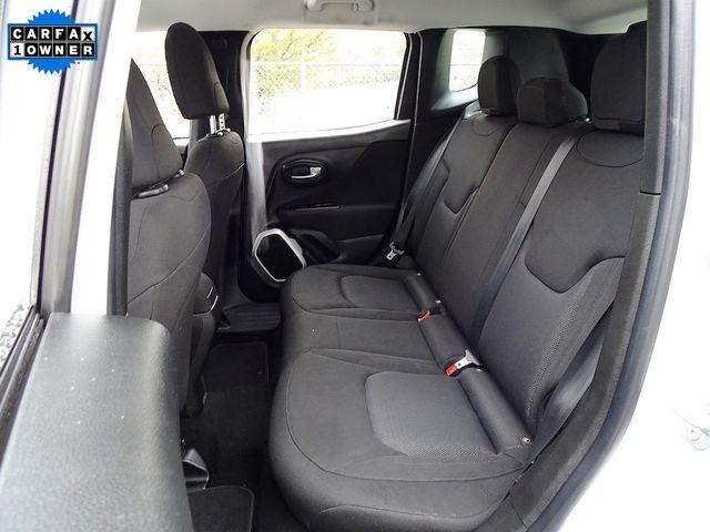 2018 Jeep Renegade Sport Madison, NC 26