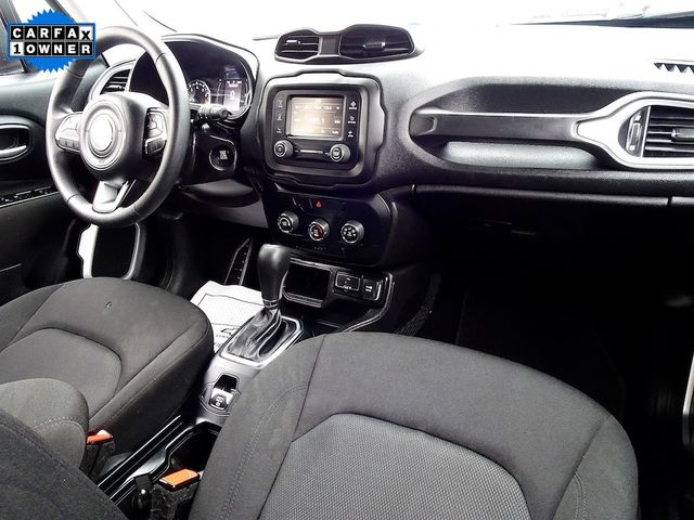 2018 Jeep Renegade Sport Madison, NC 32