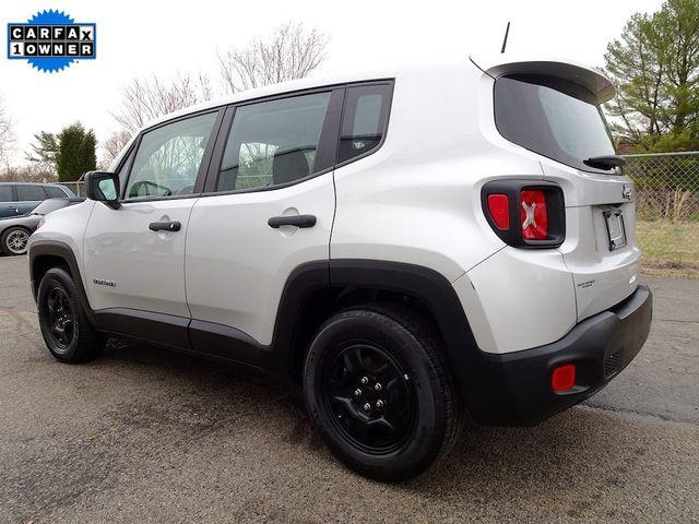 2018 Jeep Renegade Sport Madison, NC 4