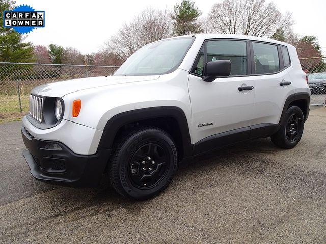 2018 Jeep Renegade Sport Madison, NC 6