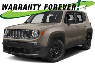 2018 Jeep Renegade Latitude in Marble Falls, TX 78654