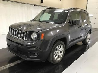 2018 Jeep Renegade Latitude in St. Louis, MO 63043