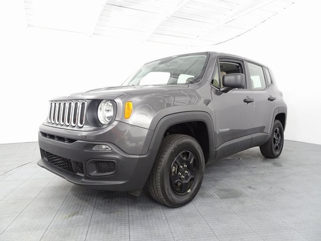 2018 Jeep Renegade Sport in McKinney, Texas 75070