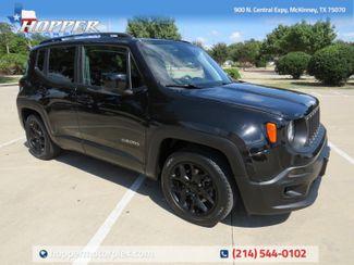 2018 Jeep Renegade Latitude in McKinney, Texas 75070