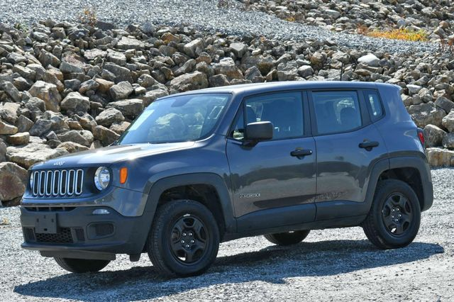 2018 Jeep Renegade Sport Naugatuck, Connecticut