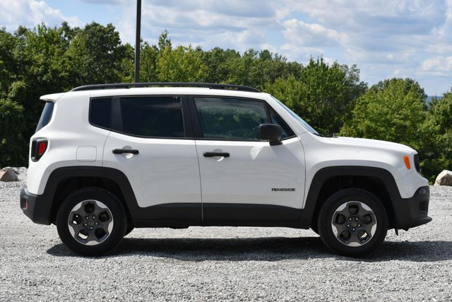 2018 Jeep Renegade Sport Naugatuck, Connecticut 5