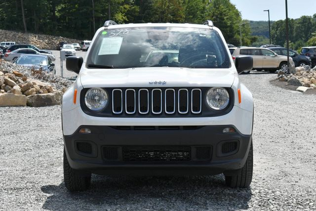 2018 Jeep Renegade Sport Naugatuck, Connecticut 7