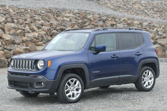 2018 Jeep Renegade Latitude Naugatuck, Connecticut