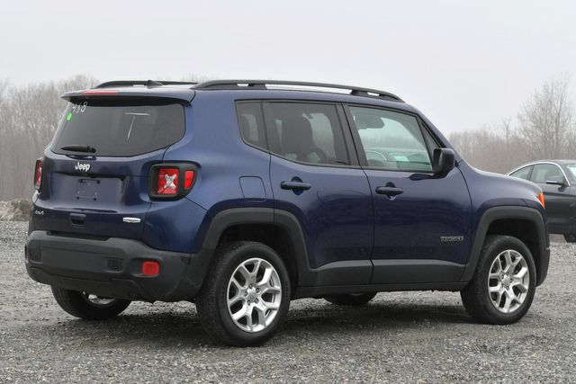 2018 Jeep Renegade Latitude Naugatuck, Connecticut 4