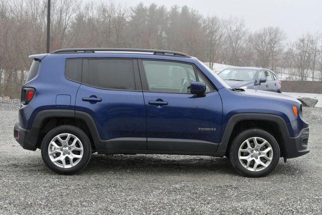 2018 Jeep Renegade Latitude Naugatuck, Connecticut 5