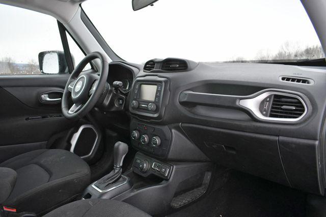 2018 Jeep Renegade Sport Naugatuck, Connecticut 10