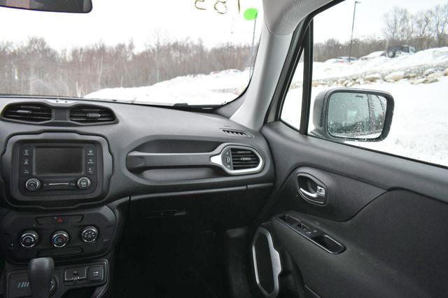 2018 Jeep Renegade Sport Naugatuck, Connecticut 20