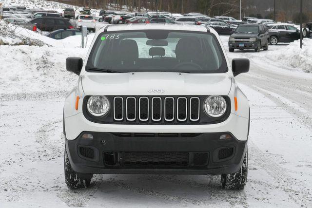 2018 Jeep Renegade Sport Naugatuck, Connecticut 9