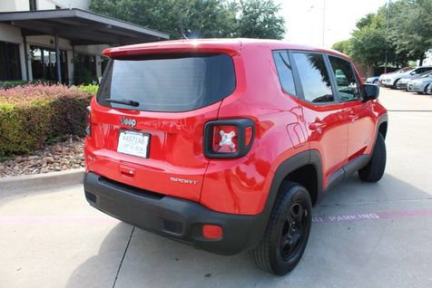 2018 Jeep Renegade Sport | Plano, TX | Consign My Vehicle in Plano, TX