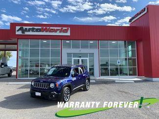 2018 Jeep Renegade Latitude in Uvalde, TX 78801