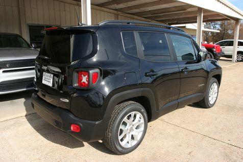 2018 Jeep Renegade Latitude in Vernon, Alabama