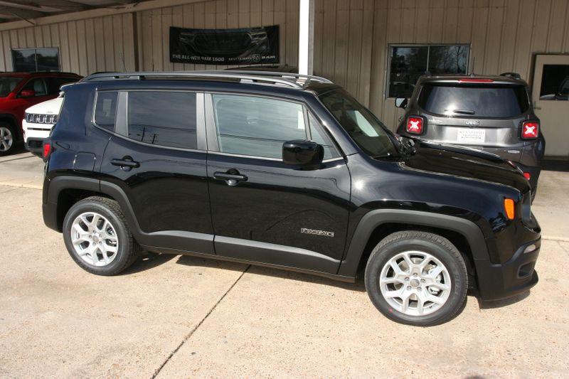 2018 Jeep Renegade Latitude in Vernon Alabama