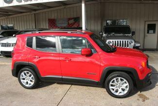 2018 Jeep Renegade in Vernon Alabama