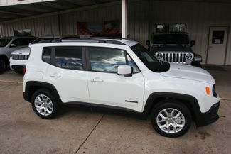 2018 Jeep Renegade Latitude in Vernon Alabama
