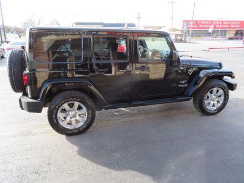 2018 Jeep Wrangler Unlimited Sahara 4x4 | Abilene, Texas | Freedom Motors  in Abilene, Texas