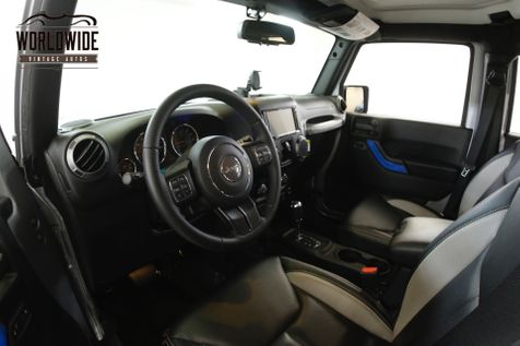 2018 Jeep WRANGLER 217 ORIGINAL MI $74K BUILD OVERLAND 4X4 | Denver, CO | Worldwide Vintage Autos in Denver, CO