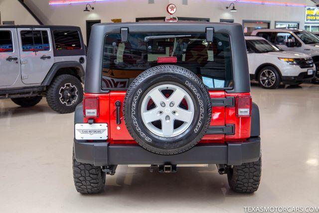 2018 Jeep Wrangler JK Sport S in Addison, Texas 75001