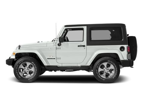 2018 Jeep Wrangler JK Sahara in Akron, OH