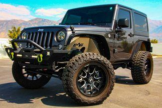 2018 Jeep Wrangler JK Sport in American Fork, Utah 84003