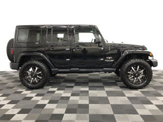 2018 Jeep Wrangler JK Unlimited Sahara 4WD LINDON, UT 9