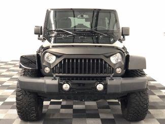 2018 Jeep Wrangler JK Unlimited Sahara 4WD LINDON, UT 10