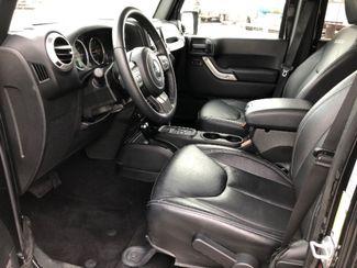 2018 Jeep Wrangler JK Unlimited Sahara 4WD LINDON, UT 14